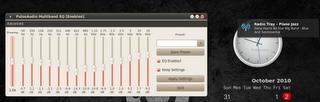 """Ecualizador para Ubuntu """"Pulse Audio Equalizer"""""""