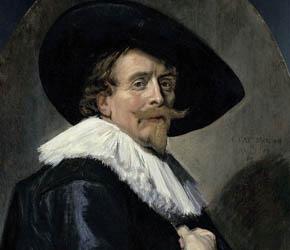 La edad de oro de la pintura holandesa llega al guggenheim - Pintores en bilbao ...