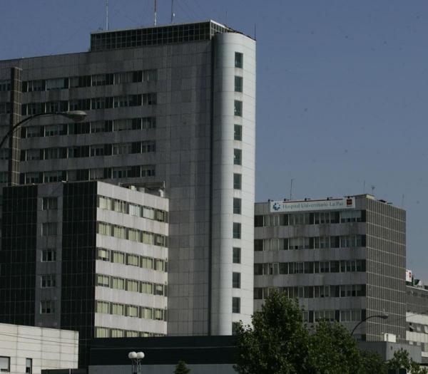 El hospital universitario de la paz acoge un taller de - Hospital universitario de la paz ...