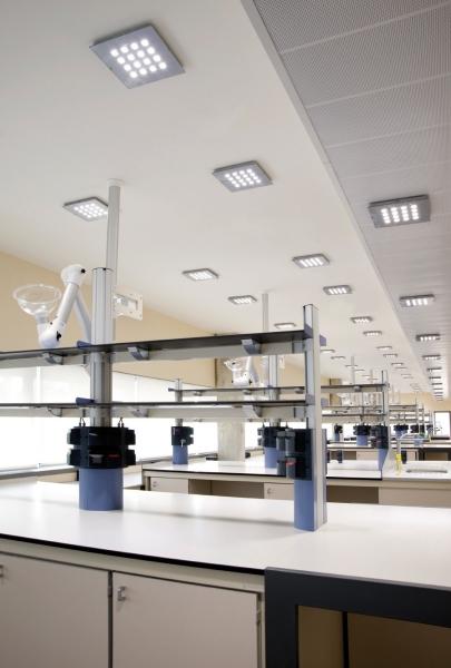 Simon crea una divisi n de iluminaci n interior con led - Proyectos de iluminacion interior ...