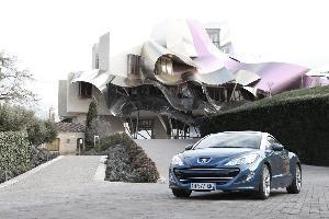 Peugeot prevé vender entre 1.200 y 1.500 unidades del deportivo RCZ en España en 2011
