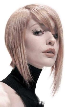 Corte de pelo concabo
