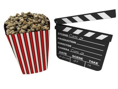 Cine y psicología: ¿por qué vemos películas?