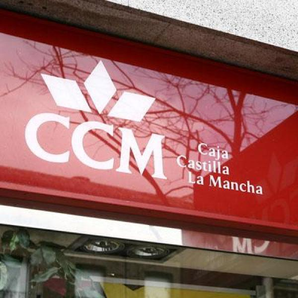 M s de 50 trabajadores del banco ccm se ver n afectados for Oficinas caja extremadura