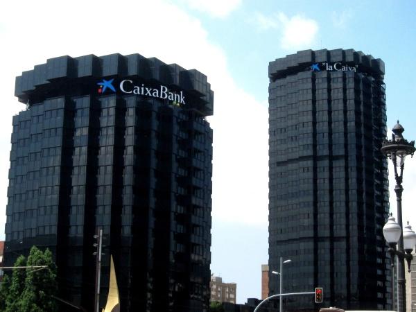 Caixabank abre oficina de representaci n en dubai for La caixa oficinas zaragoza