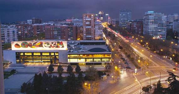 R nking euromoney global cities 2011 madrid es la - Tarimas del mundo madrid ...