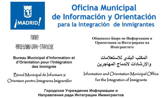 Abren las dos nuevas oficinas de atenci n a inmigrantes en for Oficina de empleo carabanchel