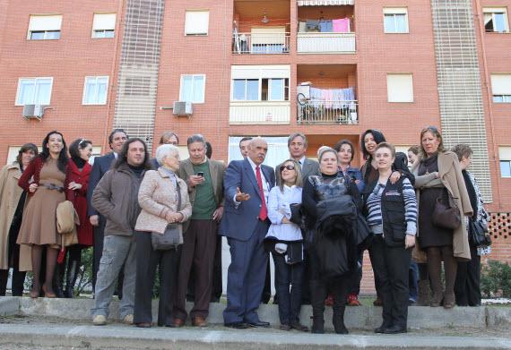 Nueva oficina de vivienda regional en alcal de henares for Oficina inem alcala de henares