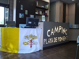 camping costa tropical ofrecen precios divinos ano jubilar motril 1 636337 Plan A 21st Century Camping Holiday To Remember
