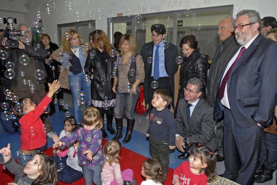 nueva escuela infantil los pinos en alcorc n