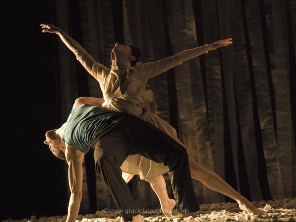 festival rencontres essonne danse
