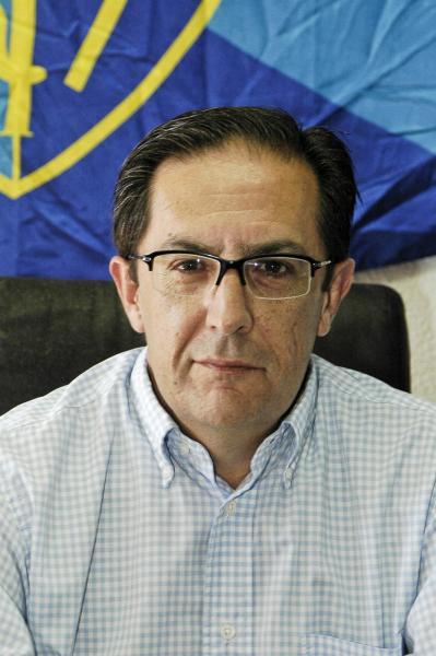 El presidente de Asefa Estudiantes, Juan Francisco García, quitó hierro a la eliminación de su equipo en cuartos de final de la Eurocup ante el Cedevita ... - juan-francisco-garcia-presidente-estudiantes-lamerse-heridas-ahora-mejor_1_644693