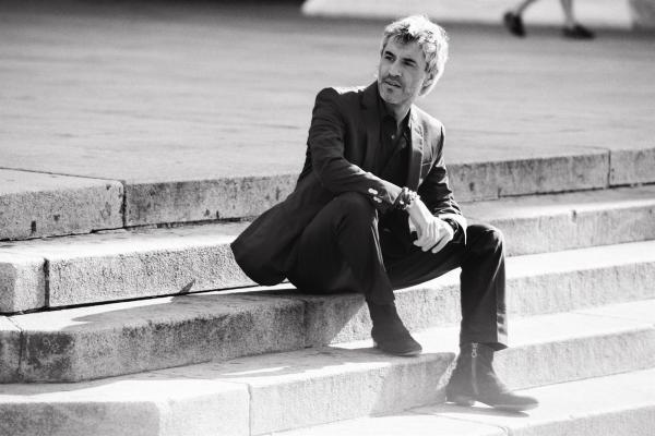 Sergio dalma interpretar los grandes cl sicos de la canci n italiana en el - El jardin prohibido sergio dalma ...