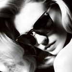 january jones versace ss11 ad 01 150x150 Versace lanza su l�nea de gafas January J.