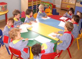 colegio privados alcorcon: