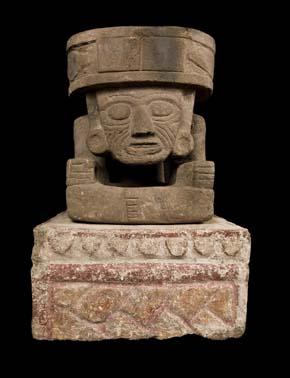 Genesis 38 8 >> Teotihuacan, Ciudad de los Dioses