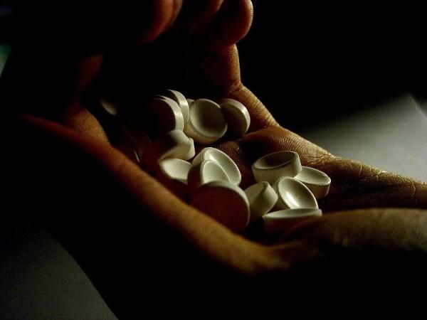 Expertos en dependencia a opiáceos apuestan por controlar