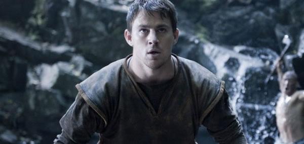 El Aguila De La Legión Perdida - Drama y Acción con ... Channing Tatum
