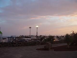 La Geria Hotel Playa De Los Pocillos
