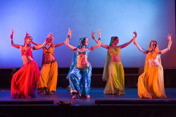 poco riguroso indio baile en Reus