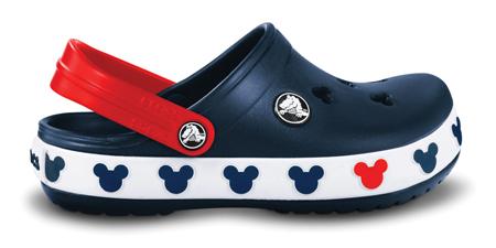 zapatos crocs para bebes