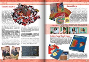 Las Cartas Hanafuda, el origen de Nintendo