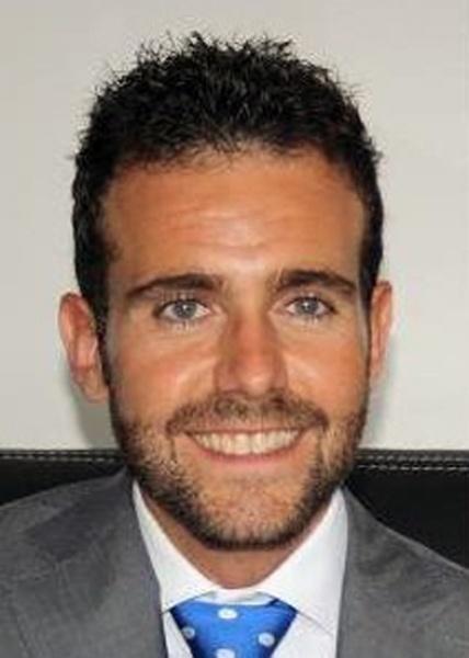 David García, nuevo decano de la Facultad de Ciencias de la Salud de la UEMC - david-garcia-decano-facultad-ciencias-salud-uemc_1_832193