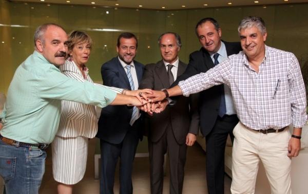 Caja Espana Duero Y Sindicatos Acuerdan Las Condiciones Laborales