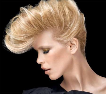 peinados de moda con lu oreal adems de su amplio catlogo de productos para el cuidado del cabello la marca lu oreal tiene estupendos