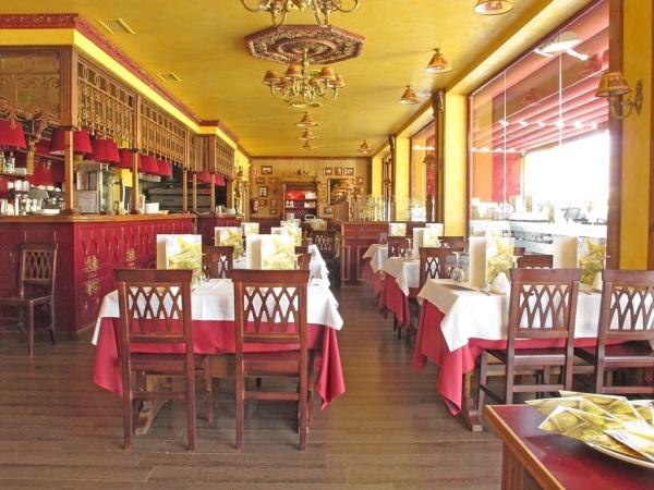 La tagliatella supera el centenar de restaurantes tras for Crear restaurante