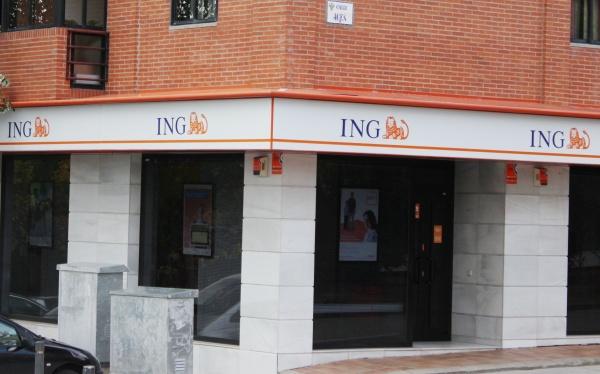Ing abre una oficina en tenerife dentro de su plan de for Oficinas de ing