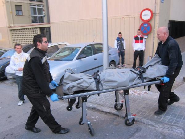 Investigan la muerte de una mujer en un piso de nou barris en barcelona - Pisos en nou barris ...