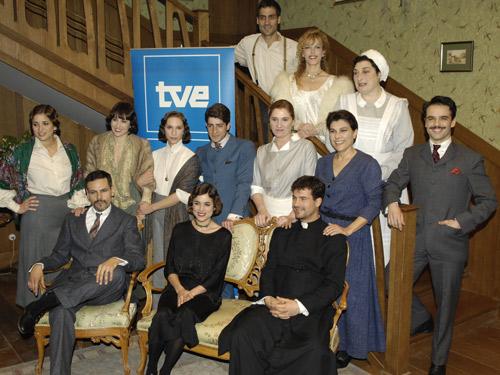 Televisión en mute; Amar en tiempos revueltos llega a su fin en TVE