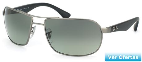 ac5d88f80f Gafas de sol Ray Ban para hombre