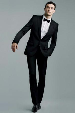 mejor selección último vendedor caliente productos de calidad Trajes para hombre de Zara