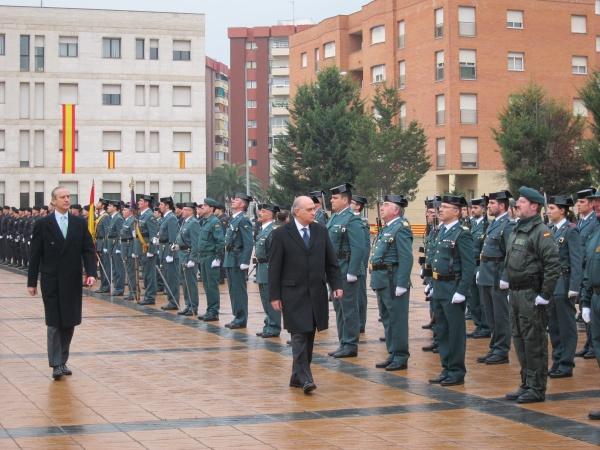Polic as espa oles y marroqu es trabajar n juntos a partir - Policia nacional algeciras ...