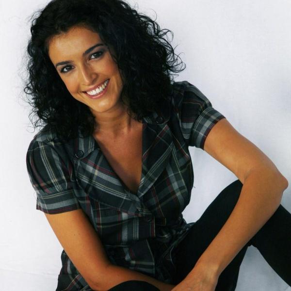 Blanca romero est embarazada for Blanca romero twitter
