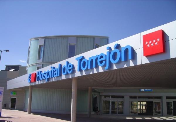 El hospital de torrej n primer hospital p blico en madrid for Hospital de dia madrid