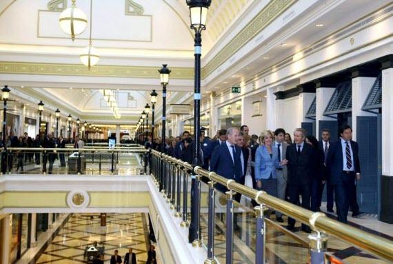 Inaugurado el nuevo centro comercial gran plaza 2 de majadahonda - Gran plaza norte 2 majadahonda ...