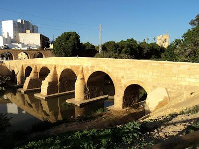 Puente de carlos iii de alcal de guada ra - Comisaria alcala de guadaira ...