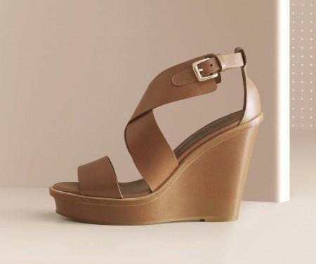 Bolsos y zapatos de Max Mara