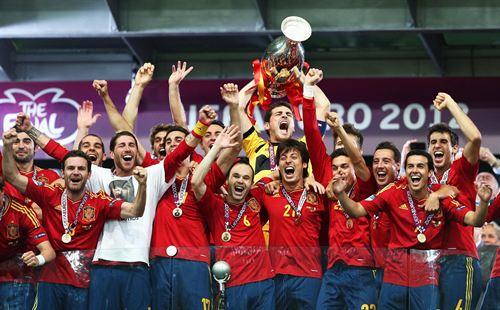 Seguir la Eurocopa-2016 en Diario Marca