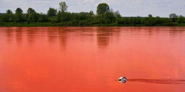 Mar de Azov se volvió rojo sangre Mar-azov-volvio-rojo-sangre_2_1318618