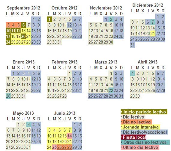 Privadas Sostenidas Con Fondos Publicos 6 De Septiembre De 2012
