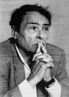 """""""La dominación masculina"""" - texto escrito por Pierre Bourdieu - año 1996 - publicado por la Universidad de Guadalajara, México Entrevista-pierre-bourdieu-television_1_1350488"""