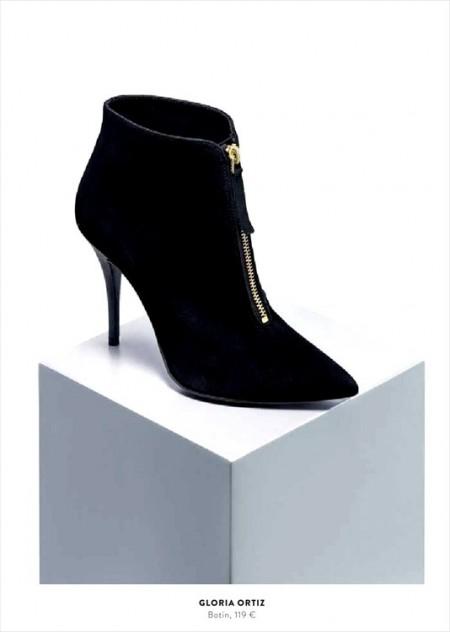 Para Inglés Zapatos El Corte Mujer 1lF3JcTK