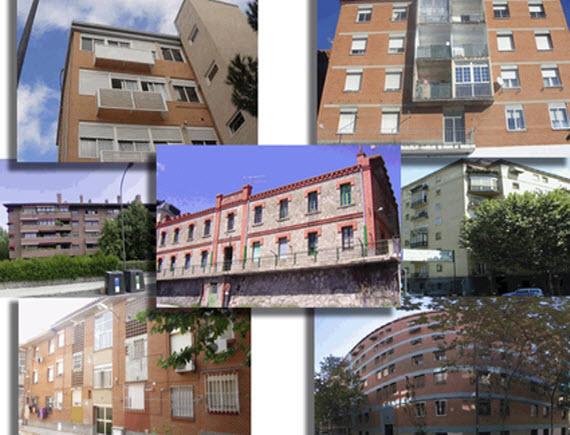 Subasta p blica 13 viviendas de adif en madrid capital for Subastas de pisos en madrid