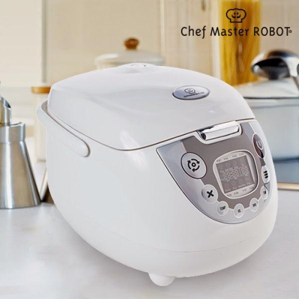 Ofertas robot de cocina chef master para cocinar f cil y for Robot de cocina para cocinar