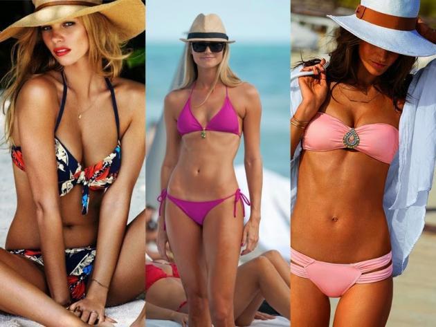 Sombreros como tendencia verano 2015 e9a2faf88be