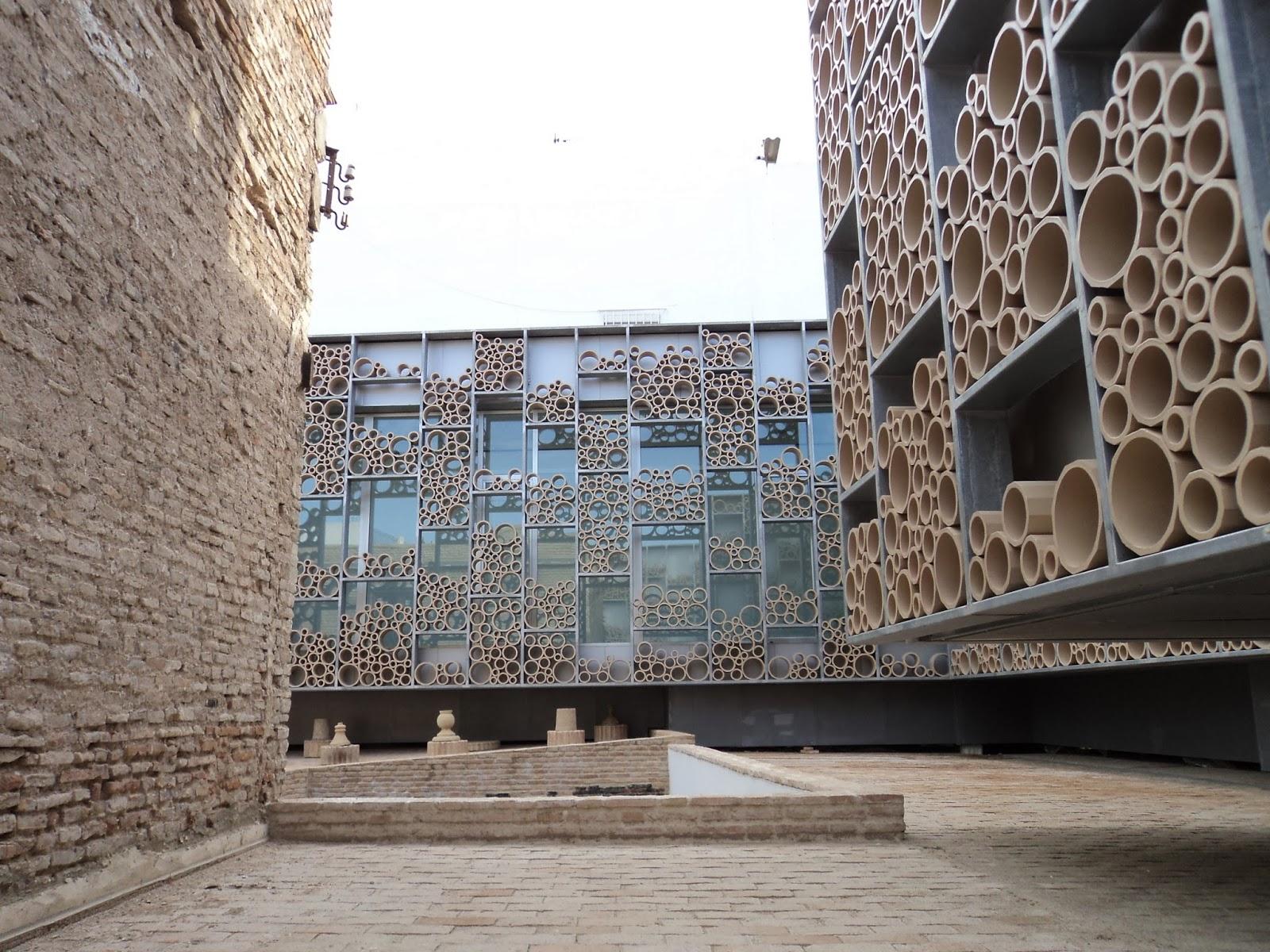 Patrimonium hispalense el germen del museo de historia de sevilla - Escuela tecnica superior de arquitectura sevilla ...